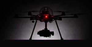 Foto- und Video-Kopter