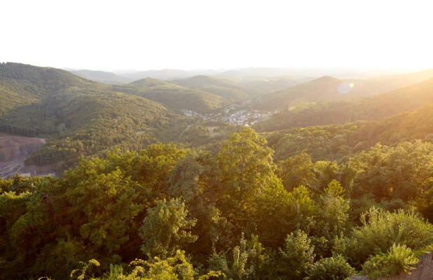 Landschafts-Fotografie